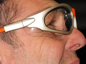 AMBRIC - Sicherheitsbrillen